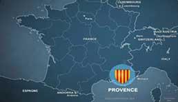 Jeûne detox en Provence